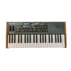Dave Smith Inst. Mopho x4 Keyboard